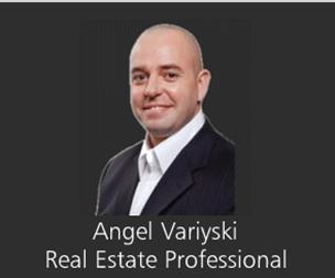 Angel Variyski Real Estate